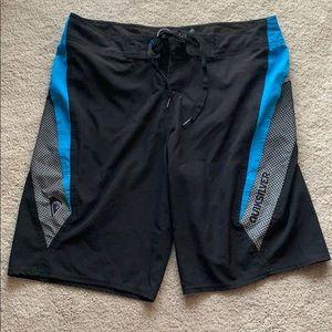 Quiksilver Men's Boardshorts, Size 34
